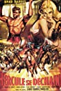 The Fury of Hercules (1962) Poster