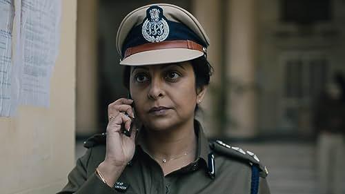 """Delhi Crime"" Team Celebrates International Emmy Win"