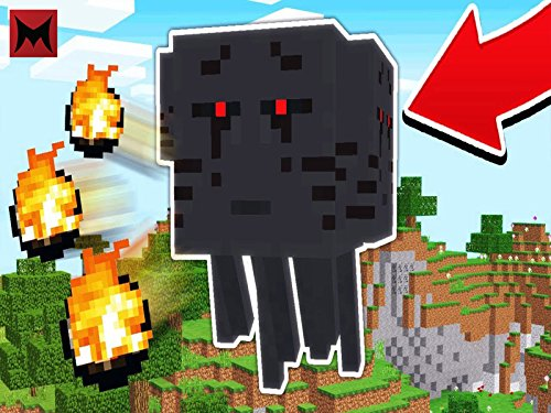 How To Spawn A 3 Headed Ghast In Minecraft 2017