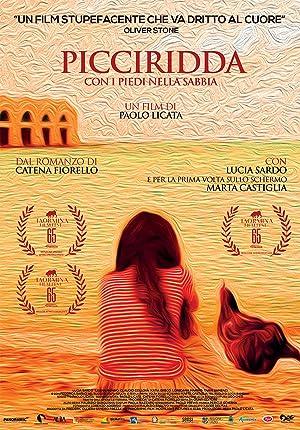 poster Picciridda