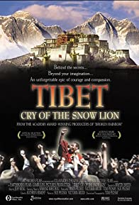 Primary photo for Tibet: Cry of the Snow Lion