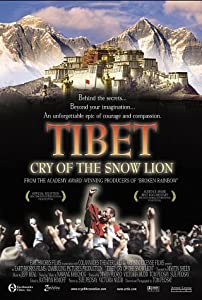 Watch hollywood online movies Tibet: Cry of the Snow Lion USA [720x594]