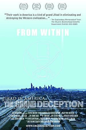 Where to stream Grand Deception