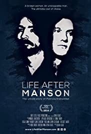 Life After Manson Poster