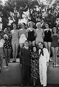 Primary photo for Busby Berkeley