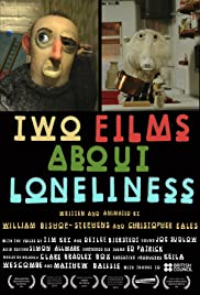Two Films About Loneliness Poster