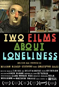 Primary photo for Two Films About Loneliness