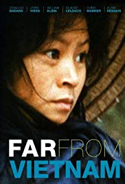Far from Vietnam Poster