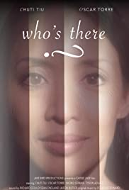 Who's There Poster
