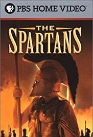 The Spartans Poster