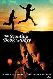 The Scouting Book for Boys Poster
