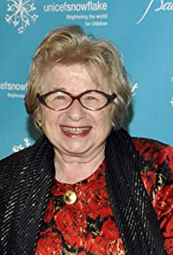 Primary photo for Ruth Westheimer