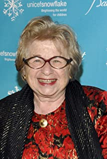 Ruth Westheimer Picture
