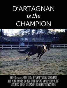 Clips movie downloads D'artagnan is the Champion by none [1280p]