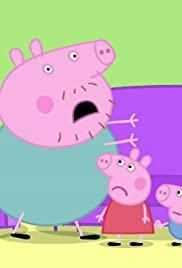 Peppa Pig Daddy Loses His Glasses Tv Episode 2004 Imdb