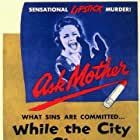 Sally Forrest in While the City Sleeps (1956)