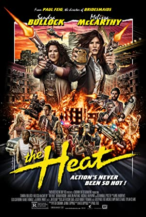 Permalink to Movie The Heat (2013)