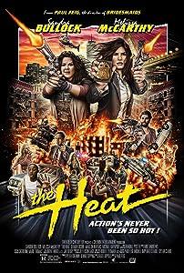 The Heat 720p movies