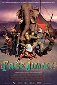 Slipp Jimmy fri (2006)