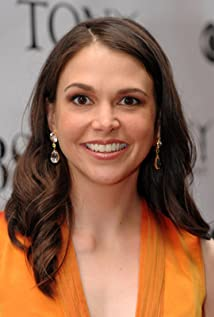 Sutton Foster Actress Soundtrack