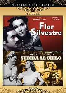 Watch 2018 movie trailers Flor silvestre  [1080i] [UHD] by Emilio Fernández