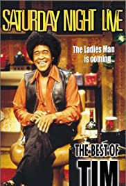 Saturday Night Live: The Best of Tim Meadows Poster