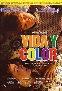Primary photo for Vida y color