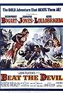 Beat the Devil (1953) Poster