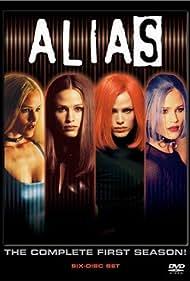 Jennifer Garner in Alias (2001)