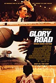 Glory Road Poster