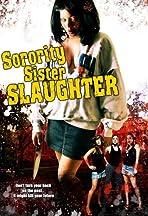 Sorority Sister Slaughter