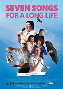 HD movies latest download Seven Songs for a Long Life by [480p]