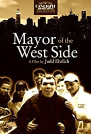 Mayor of the West Side Poster
