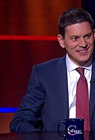 Primary photo for David Miliband