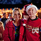 Lyle Lovett and Eloise DeJoria in Angels Sing (2013)