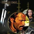 Françoise Fabian and Franco Nero in Perché si uccide un magistrato (1975)