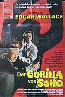Edgar Wallace: Der Gorilla von Soho (1968) • FUNXD.site