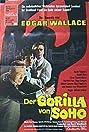 Gorilla Gang (1968) Poster