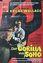 Gorilla Gang (1968) with English Subtitles on DVD on DVD