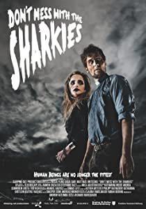 Best sites to download full movies Don't Mess with the Sharkies [320x240]