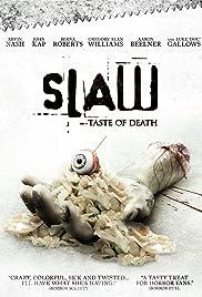 Slaw Poster