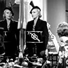 Madeleine Carroll and Cora Witherspoon in On the Avenue (1937)
