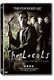 The Locals Poster