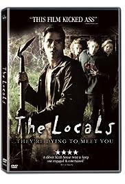 The Locals(2003) Poster - Movie Forum, Cast, Reviews