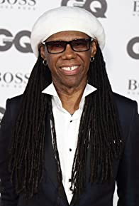 Primary photo for Nile Rodgers