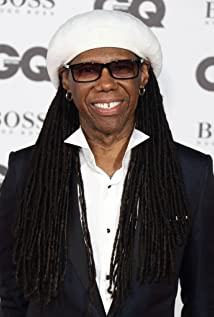Nile Rodgers Picture