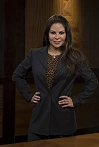 Primary photo for Nely Galan