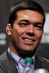 Primary photo for Lyoto Machida