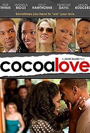 Cocoa Love Poster