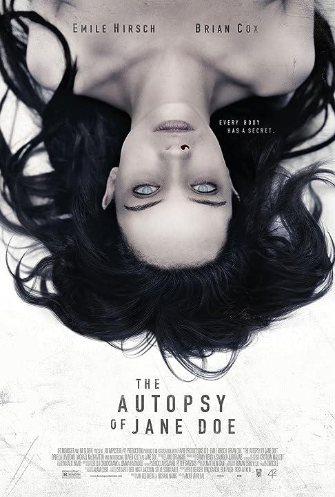 The Autopsy of Jane Doe (2016) Hindi Dubbed
